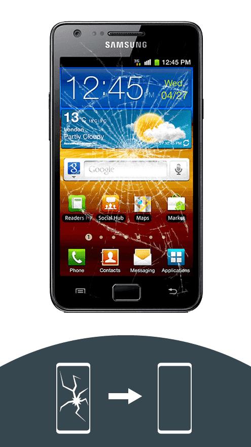 Iphone S Display Reparatur Berlin
