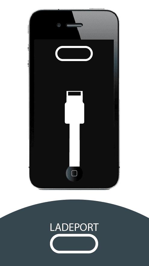 iphone 4 rückseite reparatur berlin