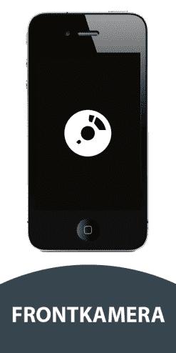 Frontkamera Reparatur für ein iPhone 4