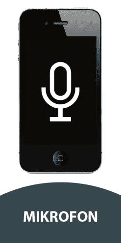 Mikrofon Reparatur für iPhone 4