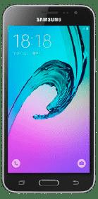 Galaxy J3 2015/2016
