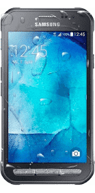 Galaxy X-Cover 3