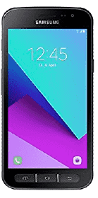 Galaxy X-Cover 4
