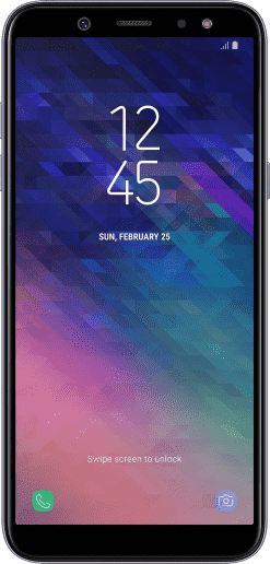 Galaxy A6 2018 (SM-A600)