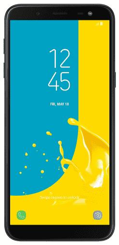 Galaxy J6 2018 (SM-J600F)