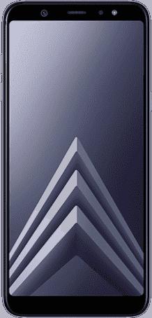 Galaxy A6 Plus 2018 (SM-A605)