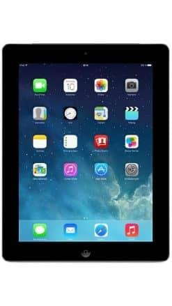 iPad 4 (A1458/A1459/A1460)