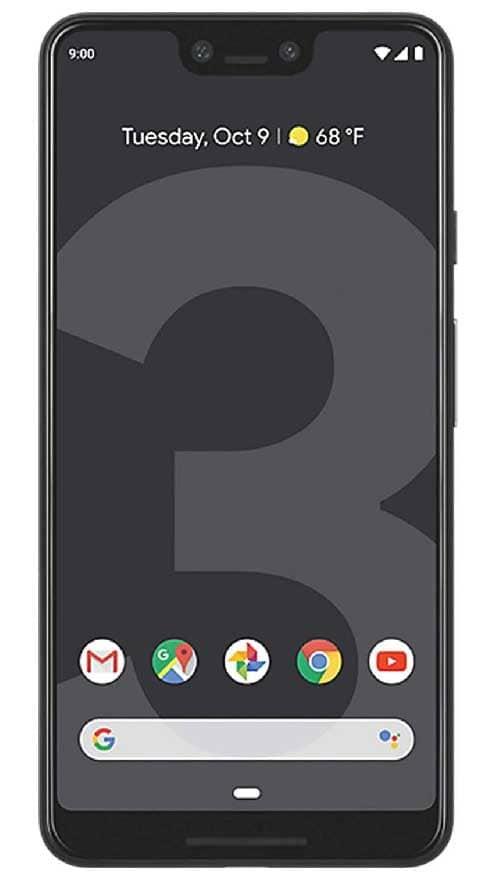 Google Handy Reparatur