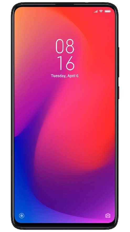 Xiaomi Reparatur
