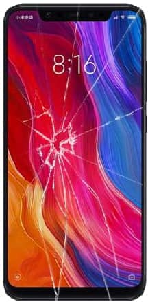 Xiaomi Display Reparatur